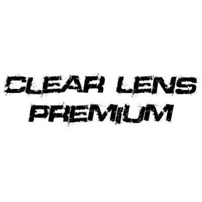 Clear Lens Premium