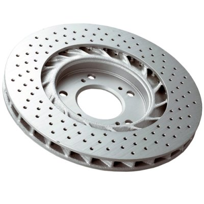 In the category MG ZR Brake Discs you...