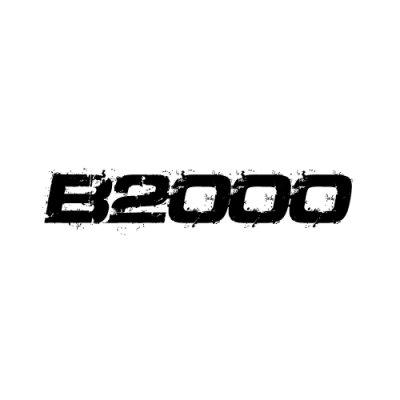 B2000