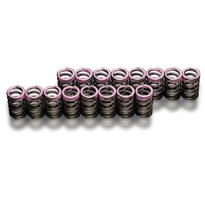 Valves, Valve Springs & Retainers