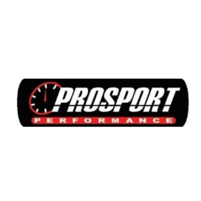 In the category Prosport you will...