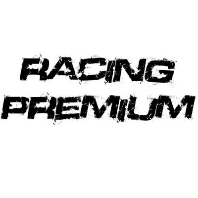 In the category Racing Premium you...
