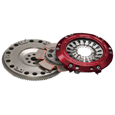 Clutches & Flywheels