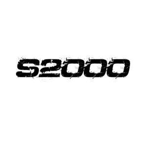 In der Kategorie Honda S2000 finden...