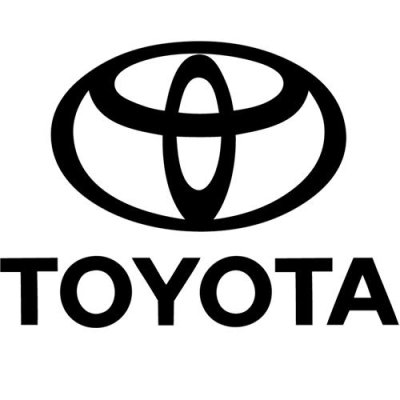 In the category Toyota you will find...