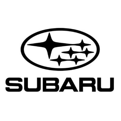 In the category Subaru you will find...