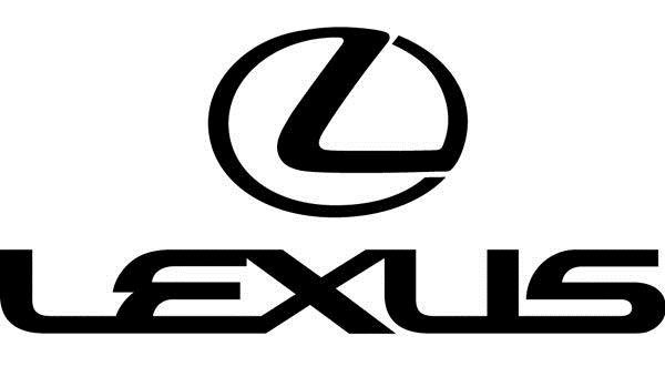 In the category Lexus you will find...