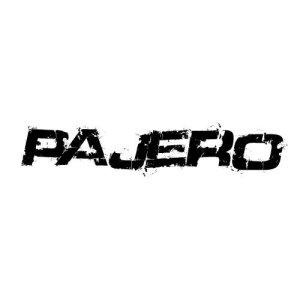 In the category Mitsubishi Pajero you...