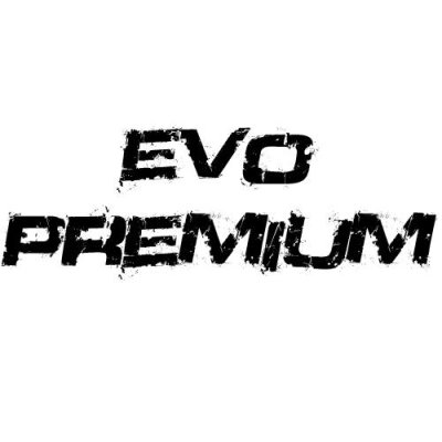 In the category EVO Premium you will...