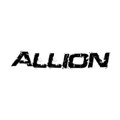 In the category Toyota Allion you...