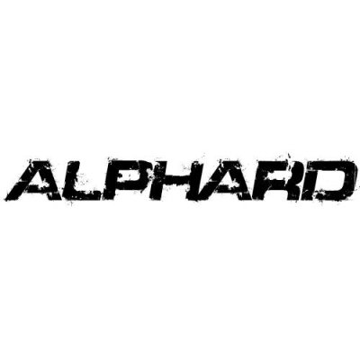 In the category Toyota Alphard you...