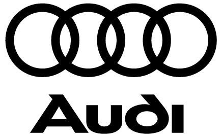 In the category Audi you will find...