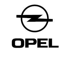 In the category Opel you will find...
