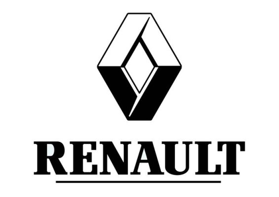 In the category Renault you will find...