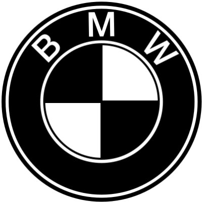 In the category BMW you will find...