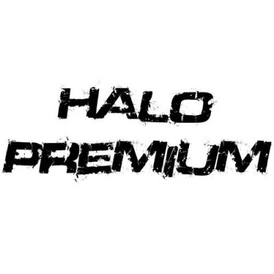 In the category HALO Premium you will...