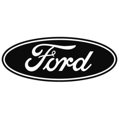 In the category Ford you will find...