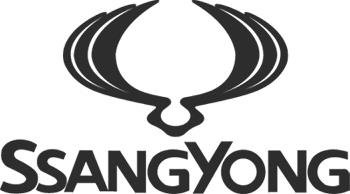 In the category Ssangyong you will...