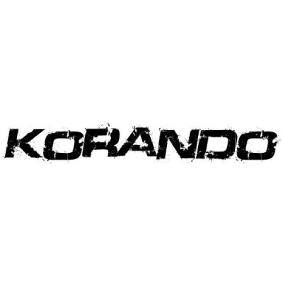 In the category Ssangyong Korando you...