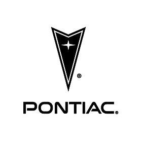 In the category Pontiac you will find...