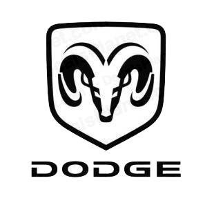 In the category Dodge you will find...