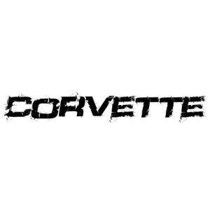 In der Kategorie Chevrolet Corvette...