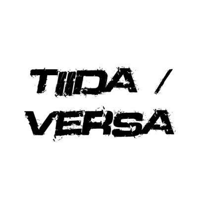 In the category Nissan Tiida / Versa...