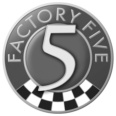 In the category Factory Five you will...