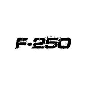 In der Kategorie Ford F-250 finden...