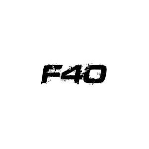In der Kategorie Ferrari F40 finden...