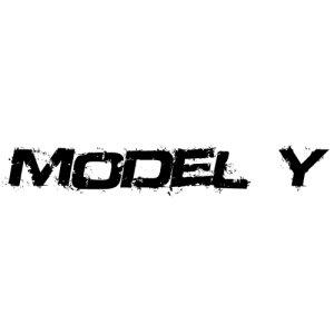 In der Kategorie Tesla Model Y finden...
