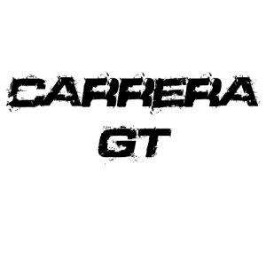 In der Kategorie Porsche Carrera GT...