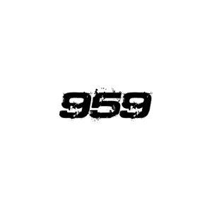 In der Kategorie Porsche 959 finden...