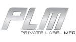 Private Label Mfg (PLM)