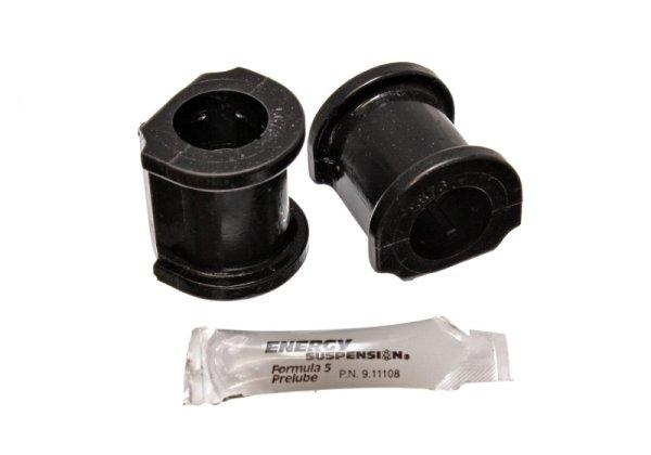 EnergySuspension Buchsen Stabilisator vorn schwarz - 16mm - 02-05 Honda Civic