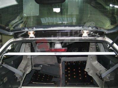 Ultra Racing Strebe C-Säule verstellbar - 92-95 Honda Civic (2WD) (Hatchback)
