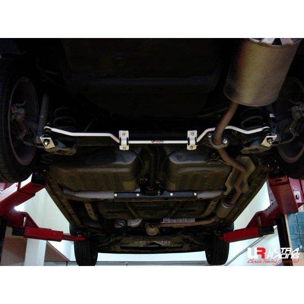 Ultra Racing Stabilisator hinten 16 mm - 01-08 Honda Jazz/Fit (GD1) 1.5 (2WD)