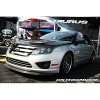 APR Performance Frontspoiler - 09+ Ford Fusion