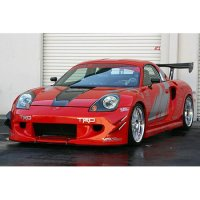 APR Performance S-GT Aerodynamik Kit - 00-05 Toyota MR-S...