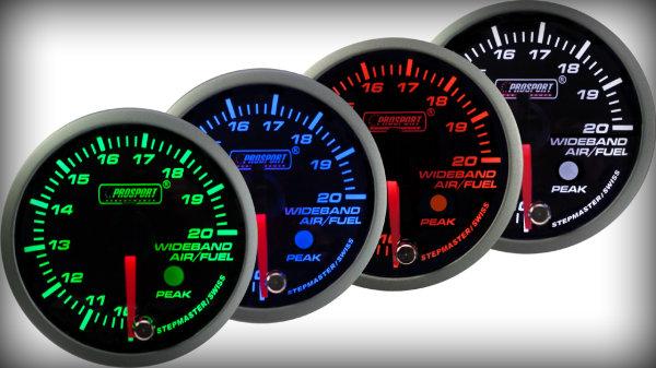 Prosport Racing Premium Serie Breitband