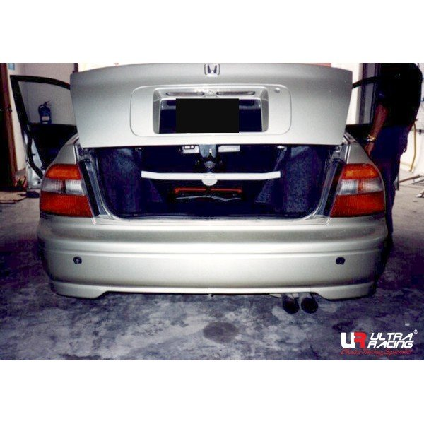 Ultra Racing Domstrebe hinten oben 2-Punkt - 93-97 Honda Accord (CD4/SV4) 2.0 (2WD)