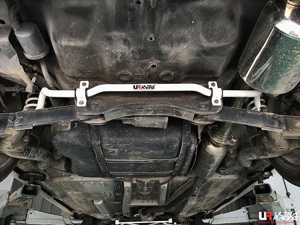 Ultra Racing Stabilisator hinten 19 mm - 01-05 Honda Civic (EM2/ES/EP3) 1.7/2.0 (2WD)