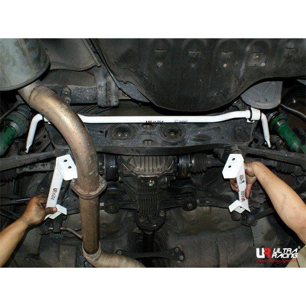 Ultra Racing Stabilisator hinten 23 mm - 93-02 Toyota Supra (JZA80) 3.0 2JZ (2WD)