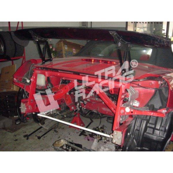 Ultra Racing Stabilisator hinten 19 mm - 99-07 Toyota MRS (W30) 1.8 (2WD)