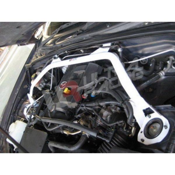 Ultra Racing Domstrebe vorn oben 4-Punkt - 05-15 Mazda MX5 (NC) 2.0 (2WD)