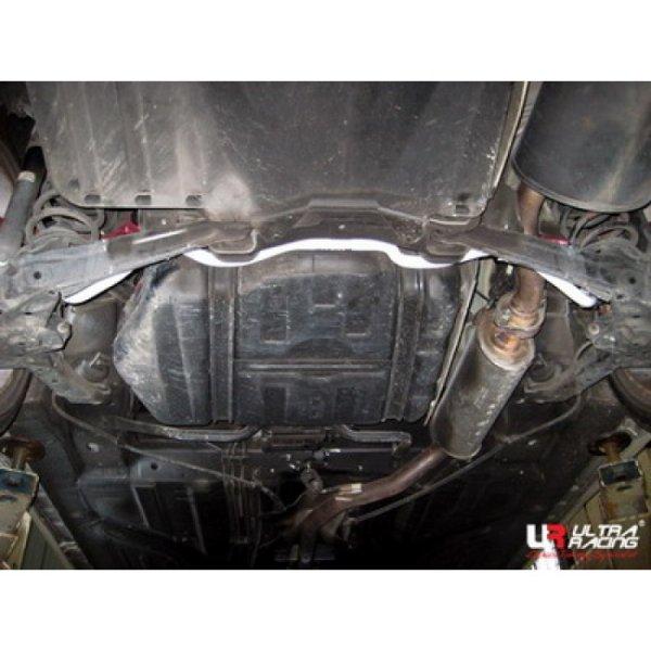 Ultra Racing Stabilisator hinten 23 mm - 07-12 Honda Civic (FD2) (Type-R) 2.0 (2WD)