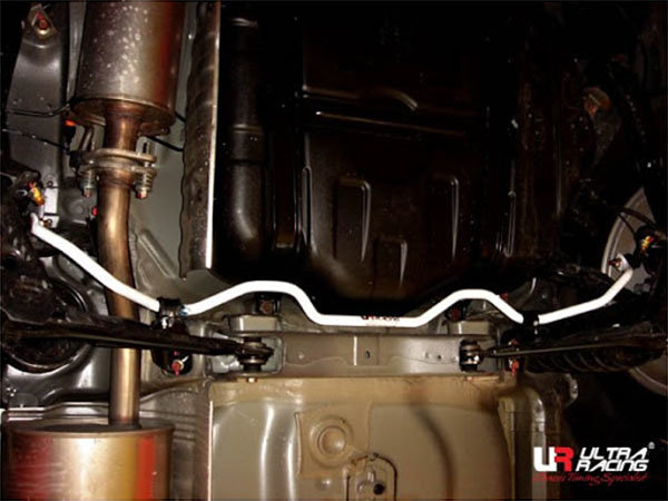 Ultra Racing Stabilisator hinten 16 mm - 06-15 Honda Civic (FB/FD1/FG1/FG2) 1.8/2.0 (2WD)