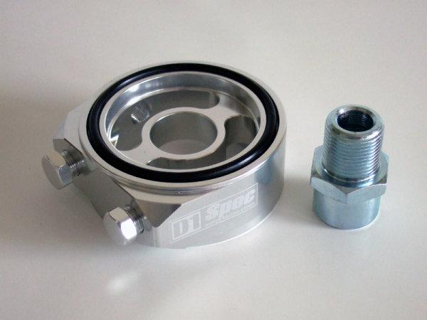 D1 Spec Ölfilter Adapter 3/4