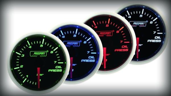 Prosport BF Performance Serie Öldruck