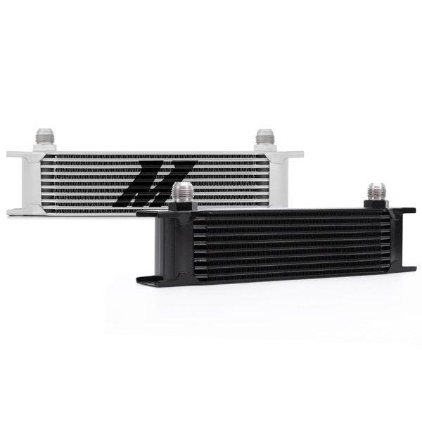 Mishimoto Ölkühler Kit 10-Reihen - universal